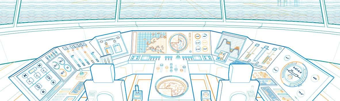 maritime software