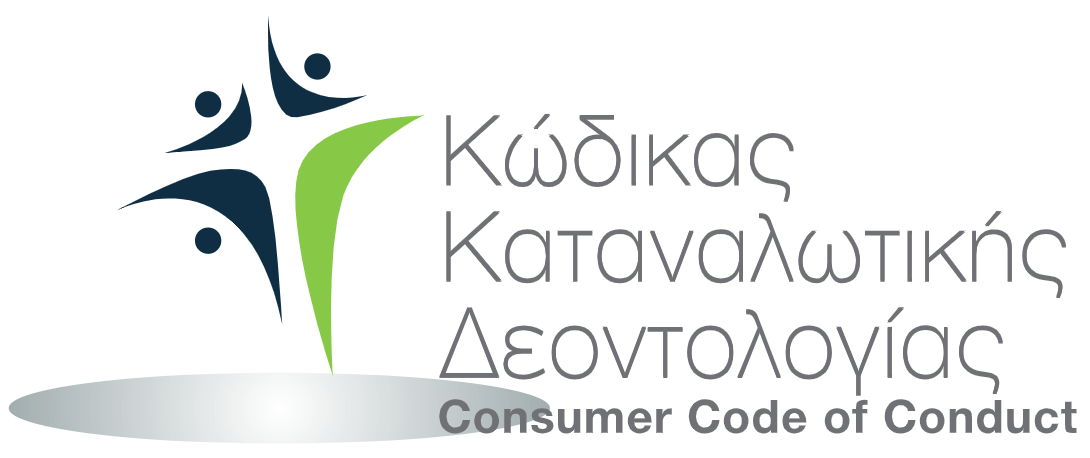 Consumer Code of Conduct